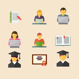Формы обучения в ВУЗах