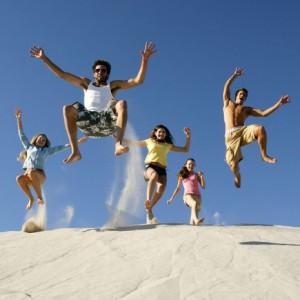 Как провести каникулы студенту?