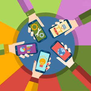 5 полезных мобильных приложений для студентов