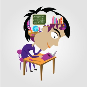 Как подготовиться и правильно вести себя на гос. экзаменах?