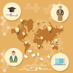 Применение дистанционного образования в современной жизни