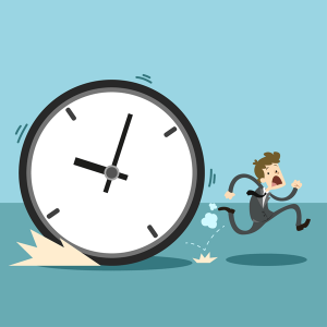Тайм-менеджмент для студентов: учиться, работать и отдыхать